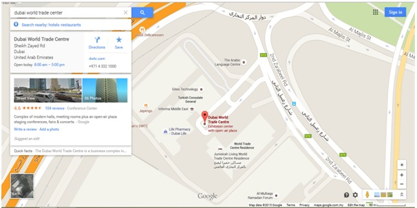 Tour map of dubai world trade center gumiabroncs Image collections